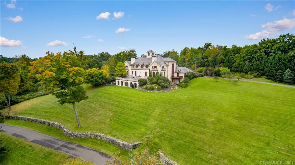 309 Taconic Lot 3 Road, Greenwich, Connecticut, 06830, $5,985,000, Property For Sale, Halstead Real Estate, Photo 1