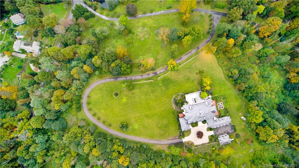 309 Taconic Lot 3 Road, Greenwich, Connecticut, 06830, $5,985,000, Property For Sale, Halstead Real Estate, Photo 4