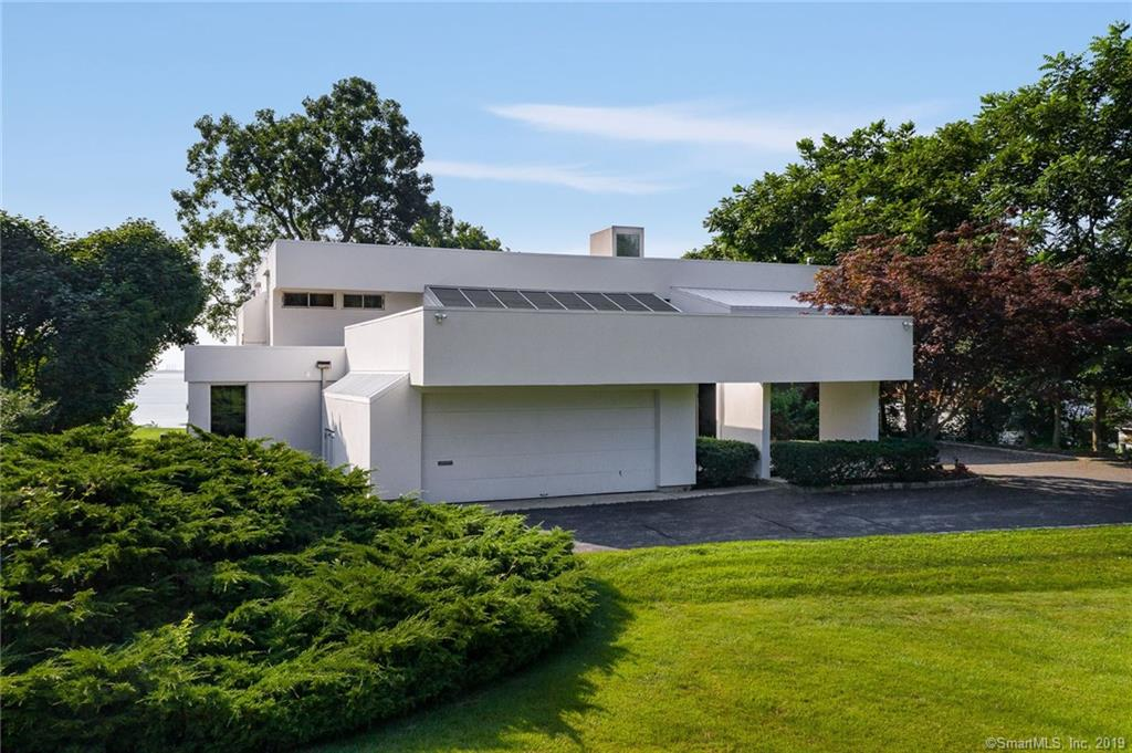 310 Ocean Drive East, Stamford, Connecticut, 06902, $4,200,000, Property For Sale, Halstead Real Estate, Photo 1