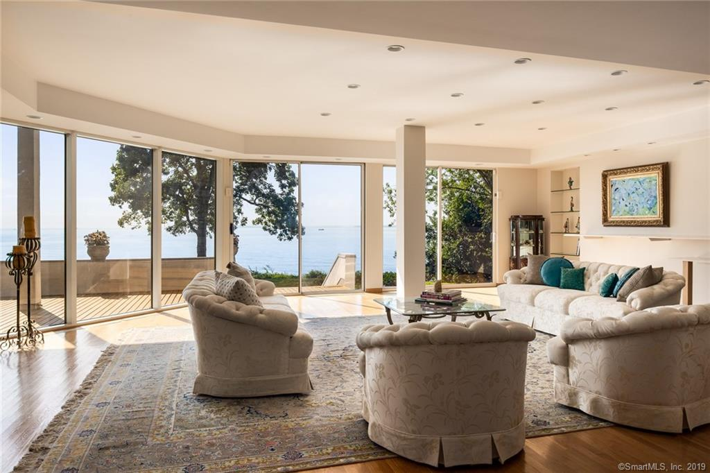 310 Ocean Drive East, Stamford, Connecticut, 06902, $4,200,000, Property For Sale, Halstead Real Estate, Photo 14
