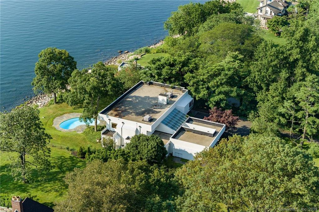 310 Ocean Drive East, Stamford, Connecticut, 06902, $4,200,000, Property For Sale, Halstead Real Estate, Photo 25
