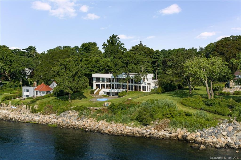 310 Ocean Drive East, Stamford, Connecticut, 06902, $4,200,000, Property For Sale, Halstead Real Estate, Photo 3