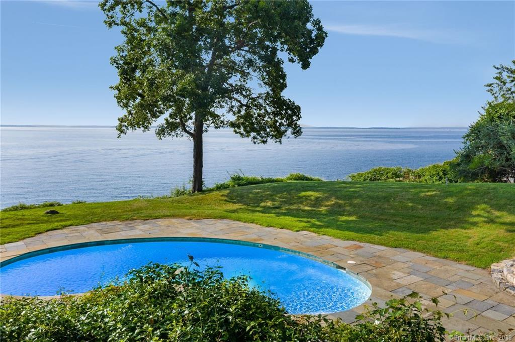 310 Ocean Drive East, Stamford, Connecticut, 06902, $4,200,000, Property For Sale, Halstead Real Estate, Photo 7