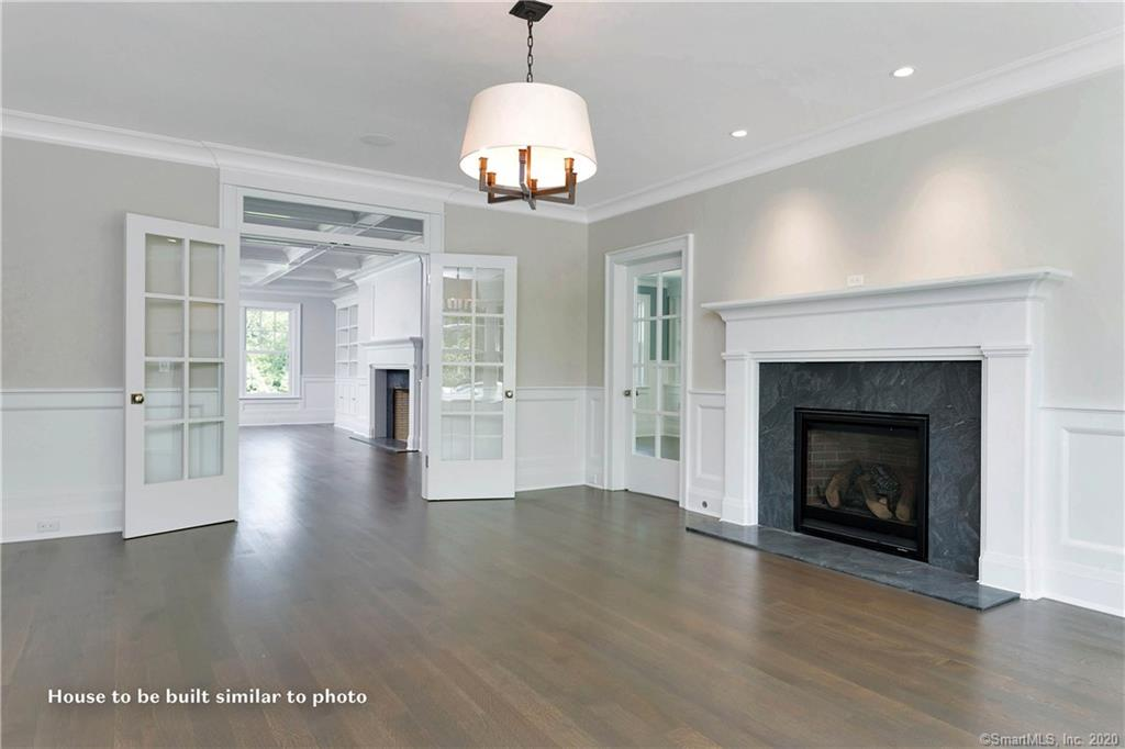 69 Windrow Lane, New Canaan, Connecticut, $3,495,000, Web #: 170221306