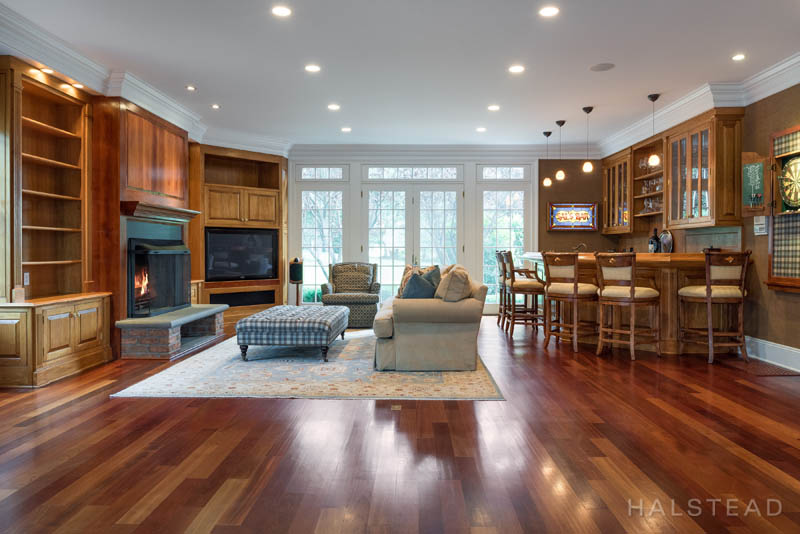 316 Mansfield Avenue, Darien, Connecticut, 06820, $3,300,000, Property For Sale, Halstead Real Estate, Photo 11
