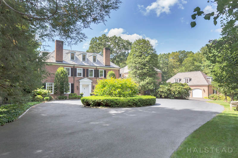 740 West Road, New Canaan, Connecticut, 06840, $4,495,000, Property For Sale, Halstead Real Estate, Photo 1