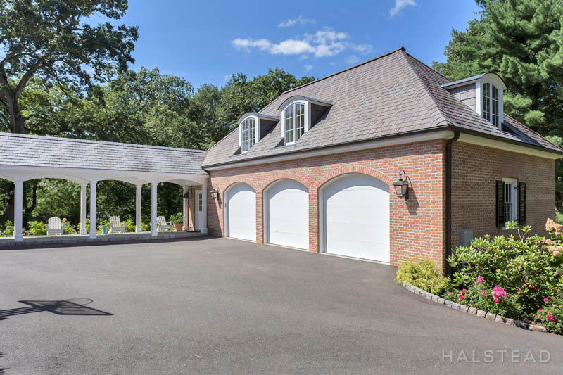 740 West Road, New Canaan, Connecticut, 06840, $4,495,000, Property For Sale, Halstead Real Estate, Photo 22