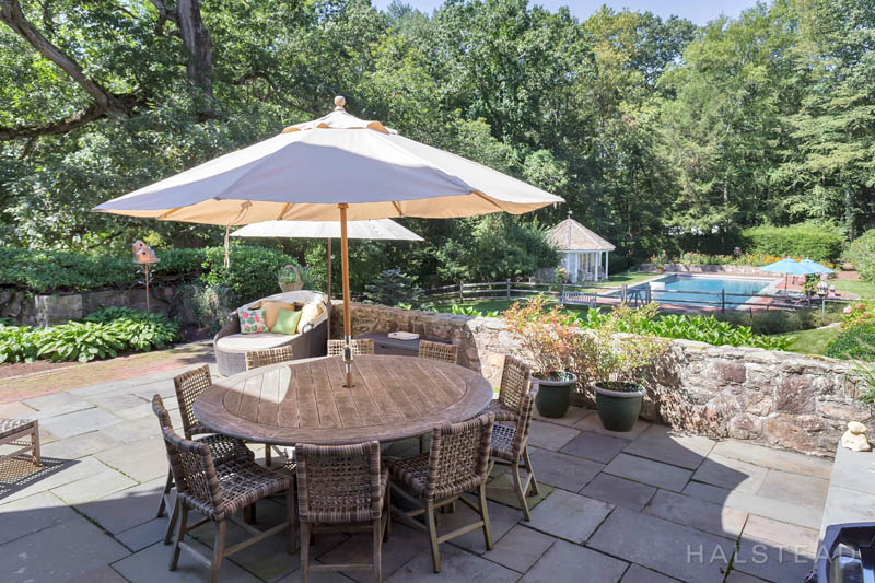 740 West Road, New Canaan, Connecticut, 06840, $4,495,000, Property For Sale, Halstead Real Estate, Photo 25