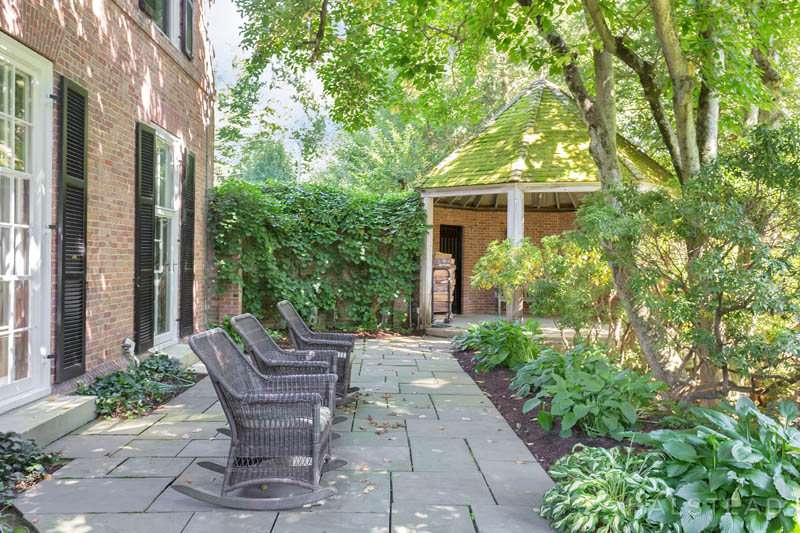 740 West Road, New Canaan, Connecticut, 06840, $4,495,000, Property For Sale, Halstead Real Estate, Photo 29