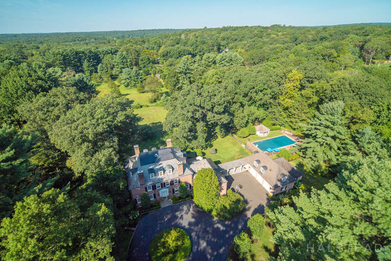 740 West Road, New Canaan, Connecticut, 06840, $4,495,000, Property For Sale, Halstead Real Estate, Photo 33