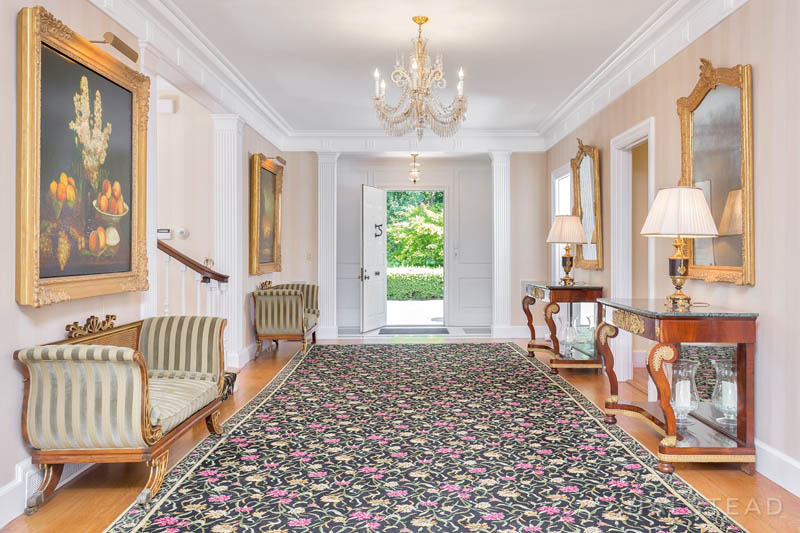 740 West Road, New Canaan, Connecticut, 06840, $4,495,000, Property For Sale, Halstead Real Estate, Photo 3