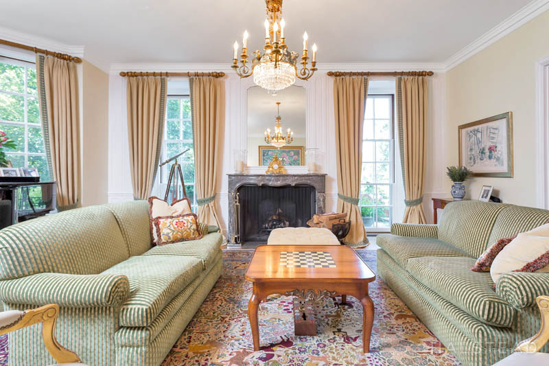 740 West Road, New Canaan, Connecticut, 06840, $4,495,000, Property For Sale, Halstead Real Estate, Photo 5