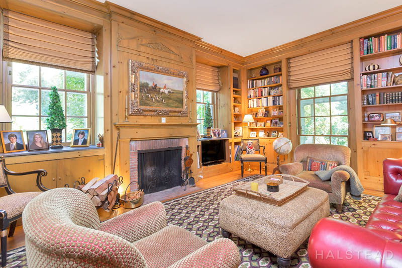 740 West Road, New Canaan, Connecticut, 06840, $4,495,000, Property For Sale, Halstead Real Estate, Photo 6