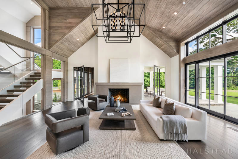 2 Wing Road, New Canaan, Connecticut, 06840, $12,000,000, Property For Sale, Halstead Real Estate, Photo 15