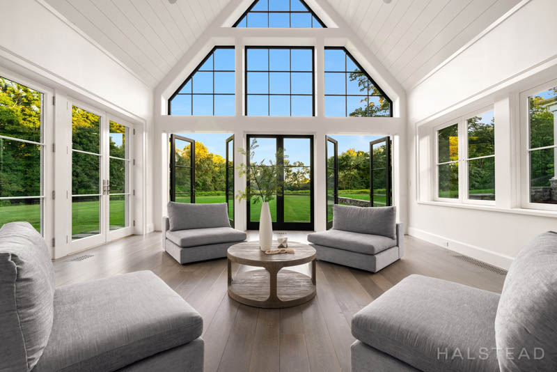 2 Wing Road, New Canaan, Connecticut, 06840, $12,000,000, Property For Sale, Halstead Real Estate, Photo 19