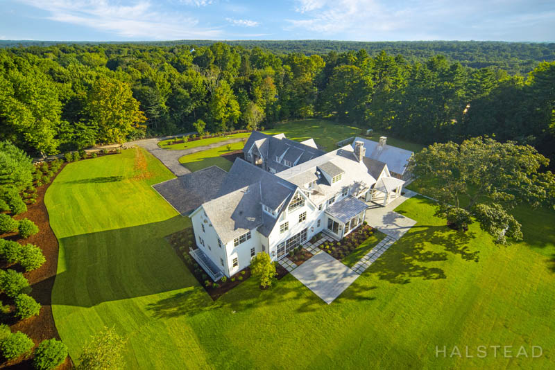 2 Wing Road, New Canaan, Connecticut, 06840, $12,000,000, Property For Sale, Halstead Real Estate, Photo 35