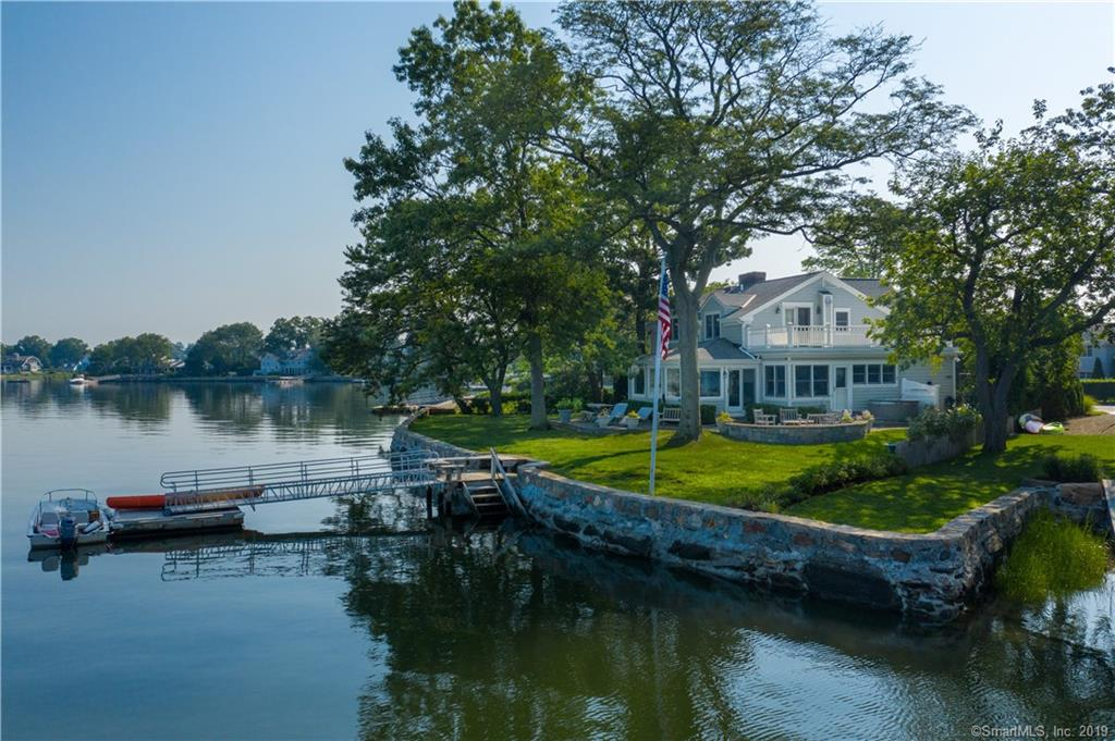 41 West Way, Old Greenwich, Connecticut, 06870, $3,750,000, Property For Sale, Halstead Real Estate, Photo 1