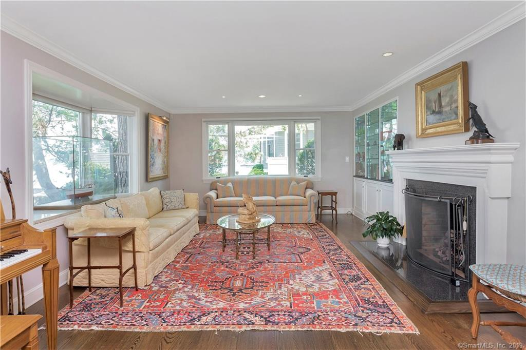 41 West Way, Old Greenwich, Connecticut, 06870, $3,750,000, Property For Sale, Halstead Real Estate, Photo 4