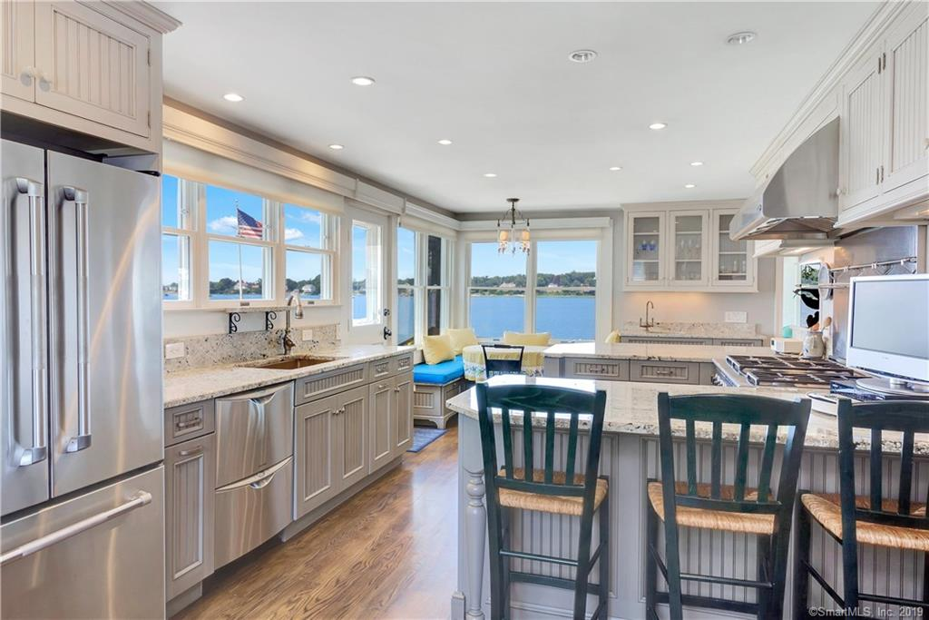 41 West Way, Old Greenwich, Connecticut, 06870, $3,750,000, Property For Sale, Halstead Real Estate, Photo 7