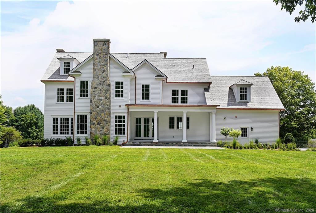 61 Sturbridge Hill Road, New Canaan, Connecticut, 06840, $3,999,999, Property For Sale, Halstead Real Estate, Photo 6