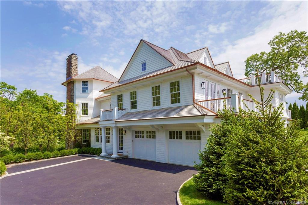 66 Glenwood Drive, Greenwich, Connecticut, 06830, $14,750,000, Property For Sale, Halstead Real Estate, Photo 10