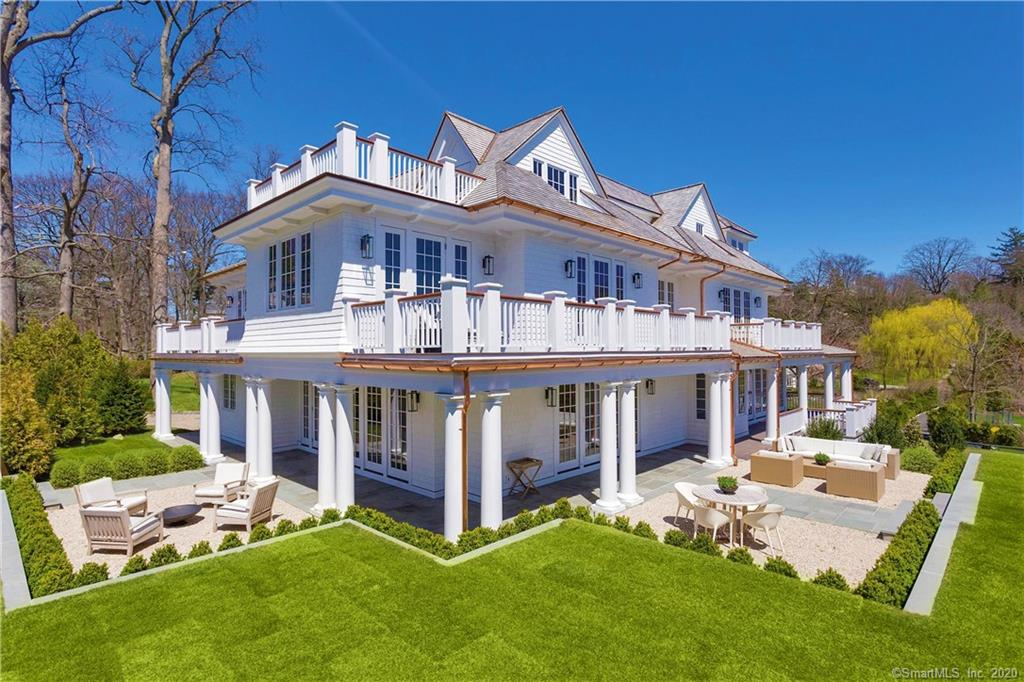 66 Glenwood Drive, Greenwich, Connecticut, 06830, $14,750,000, Property For Sale, Halstead Real Estate, Photo 3