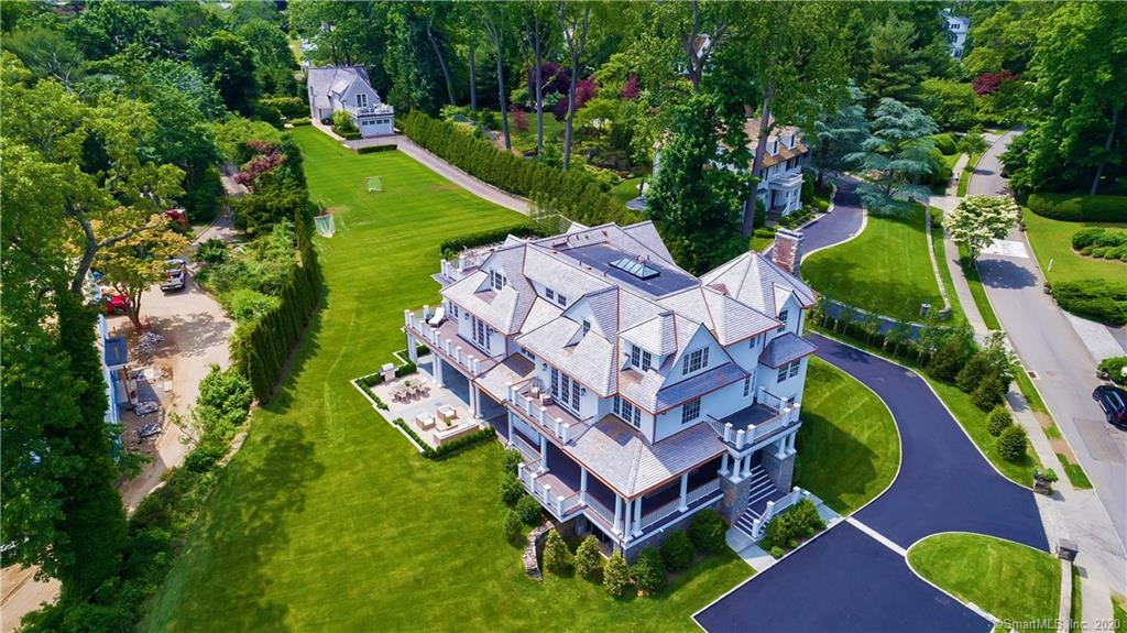 66 Glenwood Drive, Greenwich, Connecticut, 06830, $14,750,000, Property For Sale, Halstead Real Estate, Photo 32