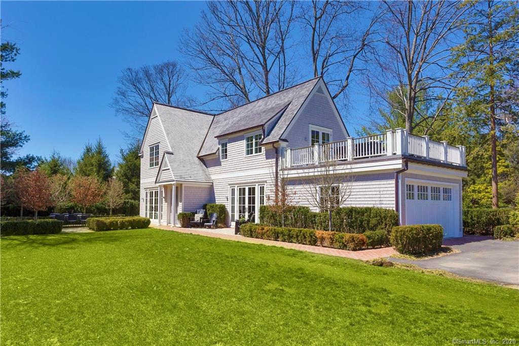 66 Glenwood Drive, Greenwich, Connecticut, 06830, $14,750,000, Property For Sale, Halstead Real Estate, Photo 34