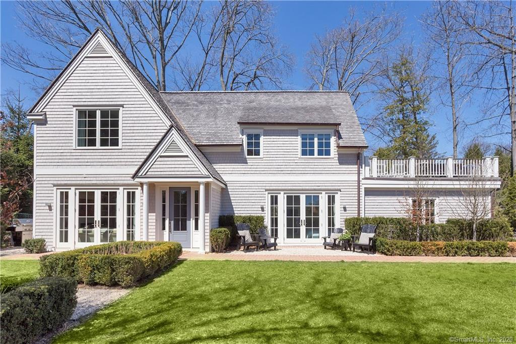 66 Glenwood Drive, Greenwich, Connecticut, 06830, $14,750,000, Property For Sale, Halstead Real Estate, Photo 35