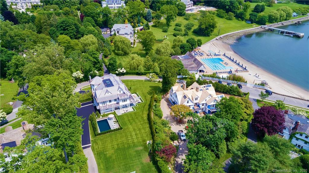66 Glenwood Drive, Greenwich, Connecticut, 06830, $14,750,000, Property For Sale, Halstead Real Estate, Photo 40