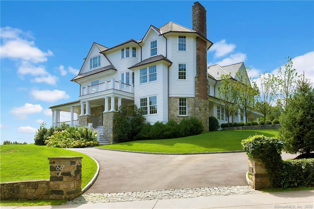 66 Glenwood Drive, Greenwich, Connecticut, 06830, $14,750,000, Property For Sale, Halstead Real Estate, Photo 7
