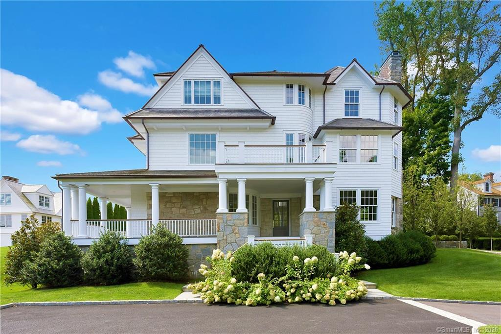 66 Glenwood Drive, Greenwich, Connecticut, 06830, $14,750,000, Property For Sale, Halstead Real Estate, Photo 8