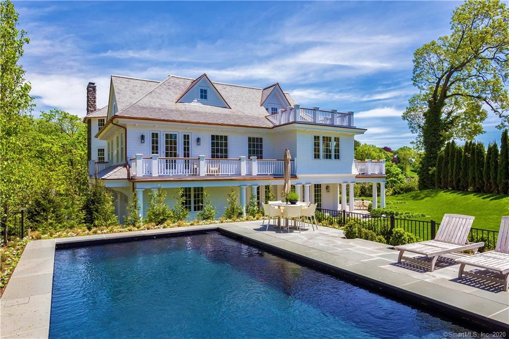 66 Glenwood Drive, Greenwich, Connecticut, 06830, $14,750,000, Property For Sale, Halstead Real Estate, Photo 9