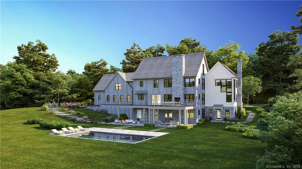 3 Pioneer Road, Westport, Connecticut, 06880, $3,850,000, Property For Sale, Halstead Real Estate, Photo 1