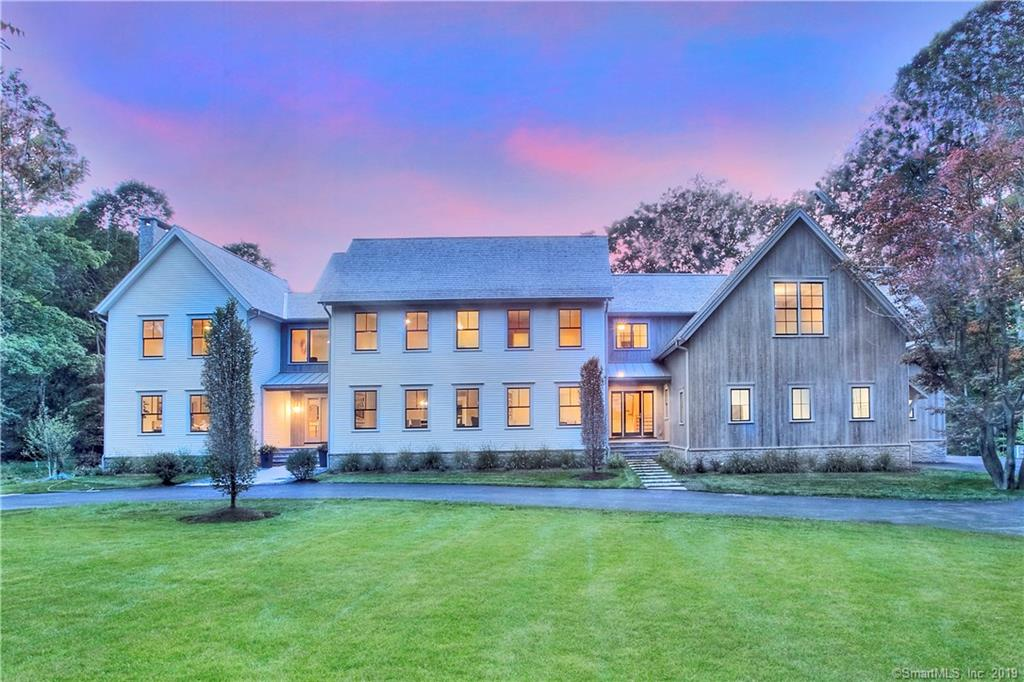 3 Pioneer Road, Westport, Connecticut, 06880, $3,850,000, Property For Sale, Halstead Real Estate, Photo 2