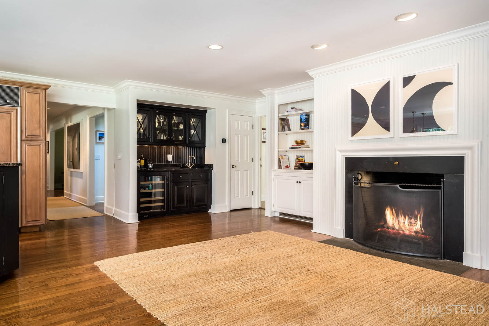 860 Hollow Tree Ridge Road, Darien, Connecticut, 06820, $1,675,000, Property For Sale, Halstead Real Estate, Photo 10