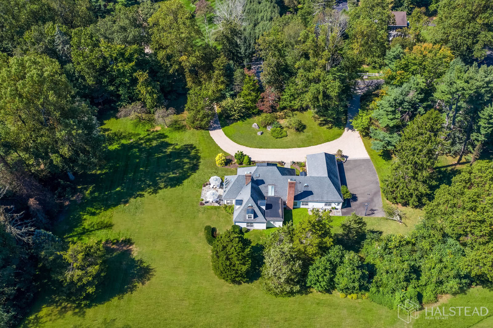 860 Hollow Tree Ridge Road, Darien, Connecticut, 06820, $1,675,000, Property For Sale, Halstead Real Estate, Photo 1