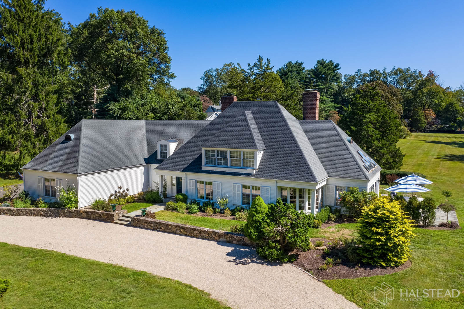 860 Hollow Tree Ridge Road, Darien, Connecticut, 06820, $1,675,000, Property For Sale, Halstead Real Estate, Photo 20