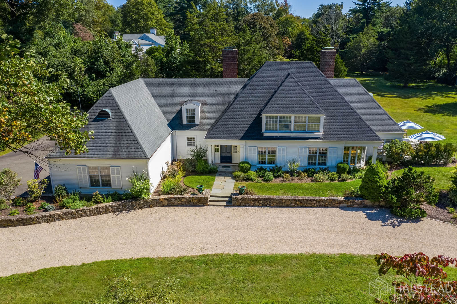 860 Hollow Tree Ridge Road, Darien, Connecticut, 06820, $1,675,000, Property For Sale, Halstead Real Estate, Photo 3