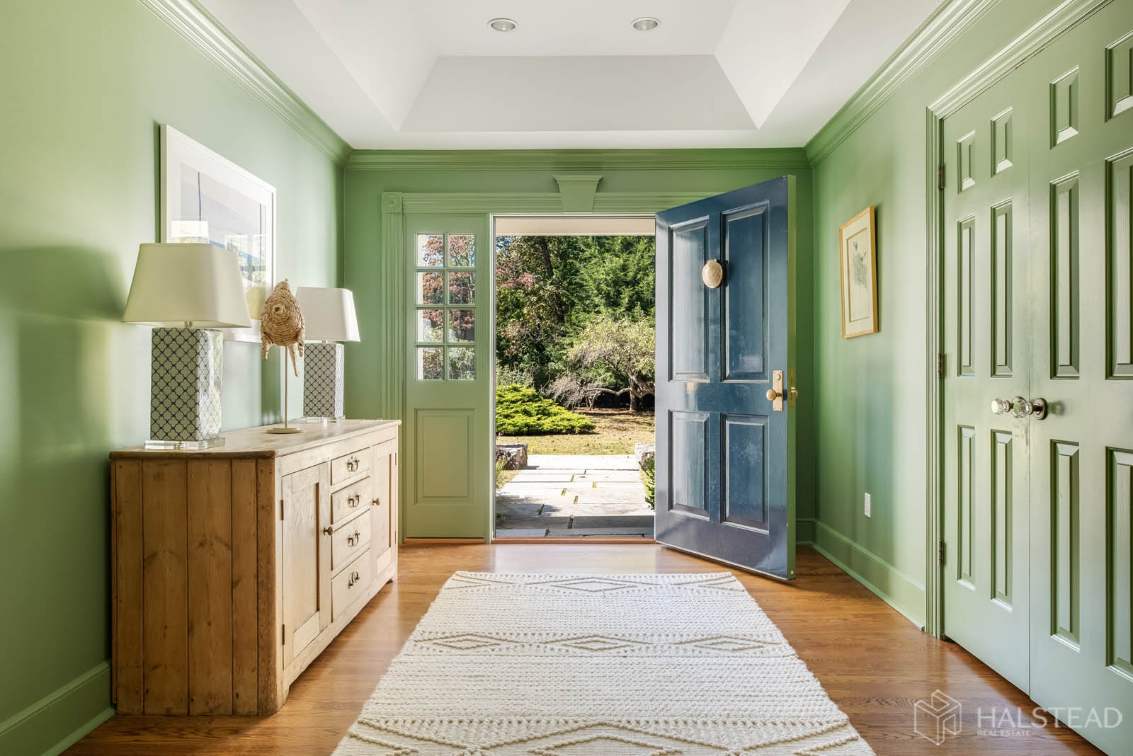 860 Hollow Tree Ridge Road, Darien, Connecticut, 06820, $1,675,000, Property For Sale, Halstead Real Estate, Photo 5