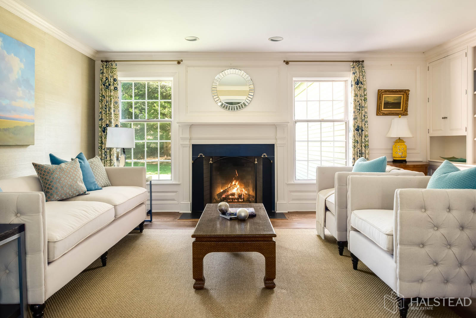 860 Hollow Tree Ridge Road, Darien, Connecticut, 06820, $1,675,000, Property For Sale, Halstead Real Estate, Photo 6