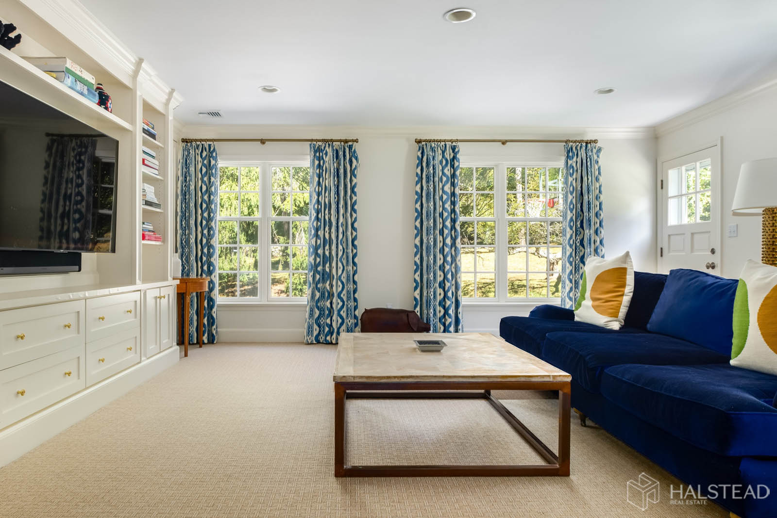 860 Hollow Tree Ridge Road, Darien, Connecticut, 06820, $1,675,000, Property For Sale, Halstead Real Estate, Photo 7
