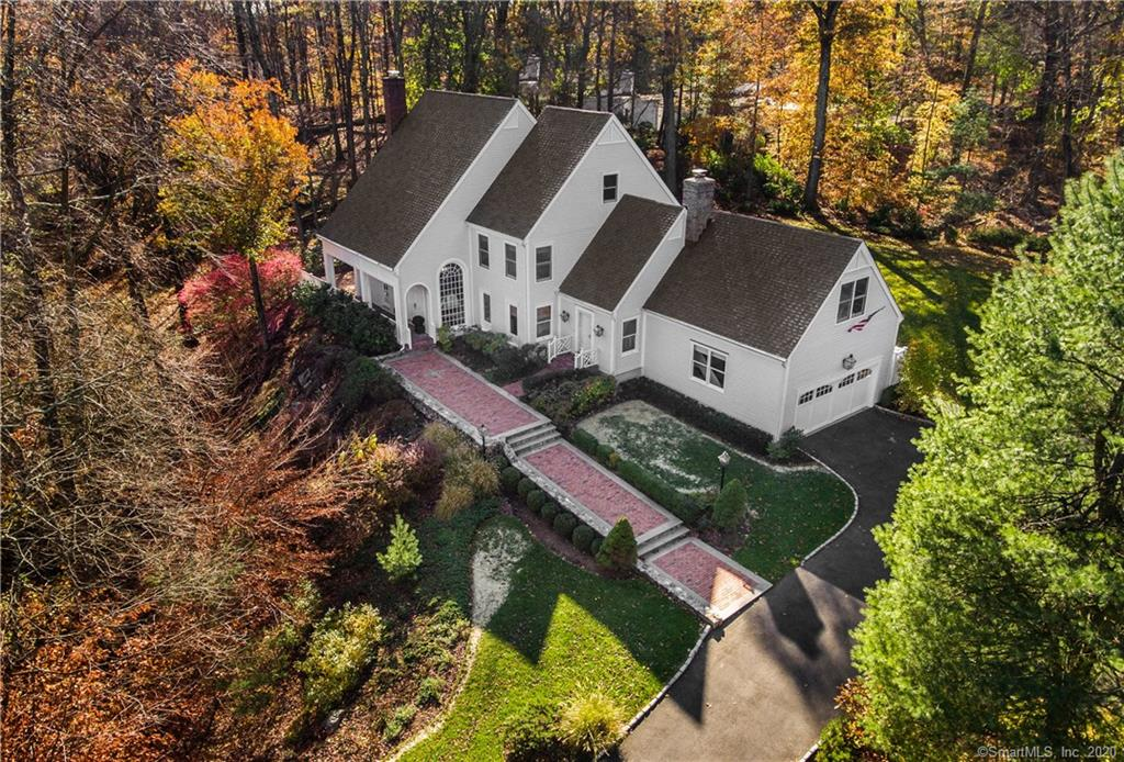 74 Laurel Road, New Canaan, Connecticut, 06840, $1,345,000, Property For Sale, Halstead Real Estate, Photo 19