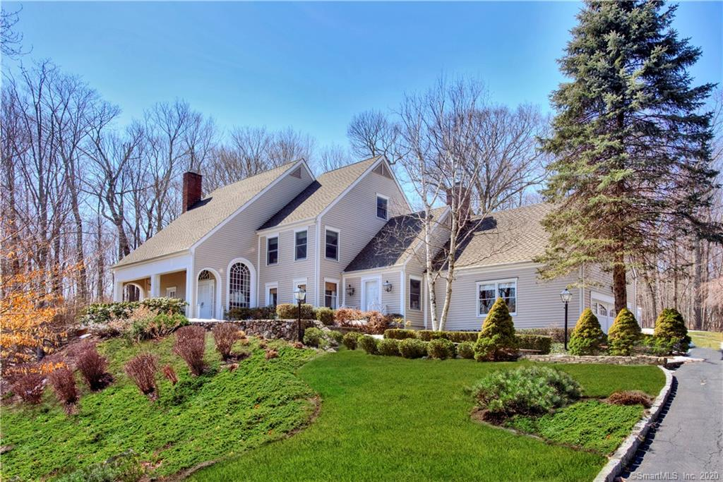 74 Laurel Road, New Canaan, Connecticut, 06840, $1,345,000, Property For Sale, Halstead Real Estate, Photo 2