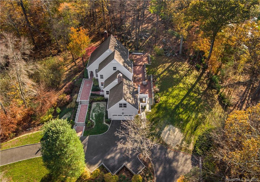 74 Laurel Road, New Canaan, Connecticut, 06840, $1,345,000, Property For Sale, Halstead Real Estate, Photo 20