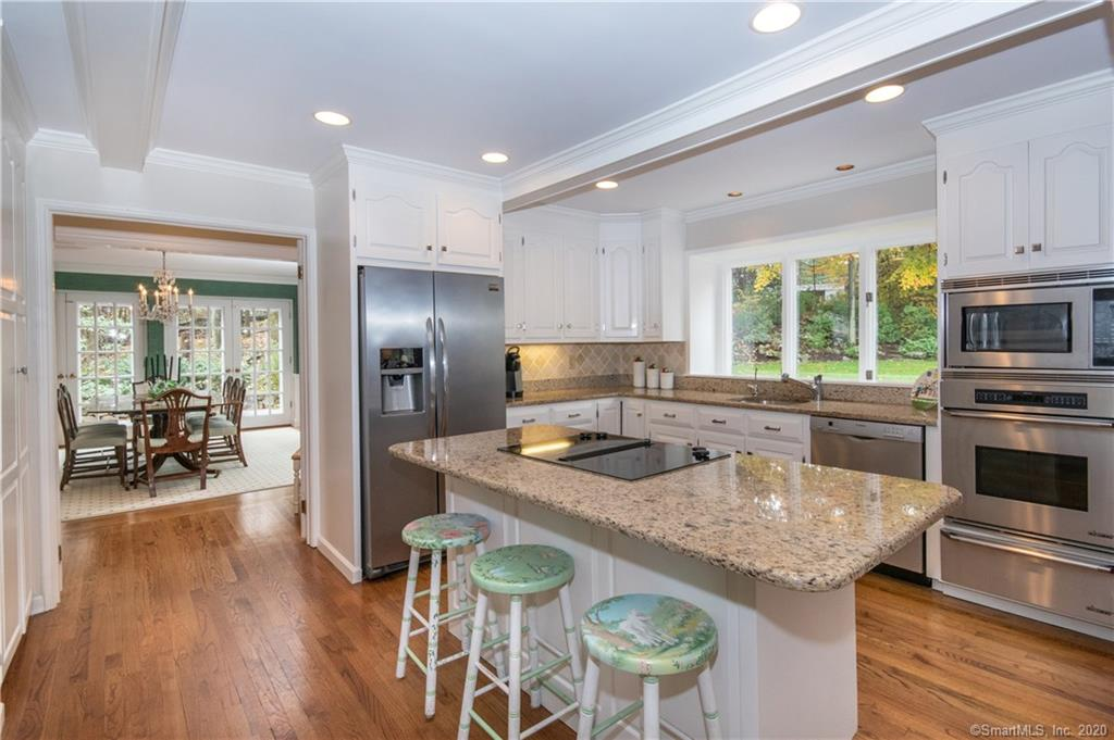 74 Laurel Road, New Canaan, Connecticut, 06840, $1,345,000, Property For Sale, Halstead Real Estate, Photo 5