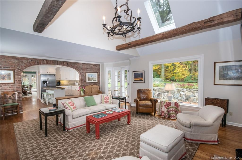 74 Laurel Road, New Canaan, Connecticut, 06840, $1,345,000, Property For Sale, Halstead Real Estate, Photo 6