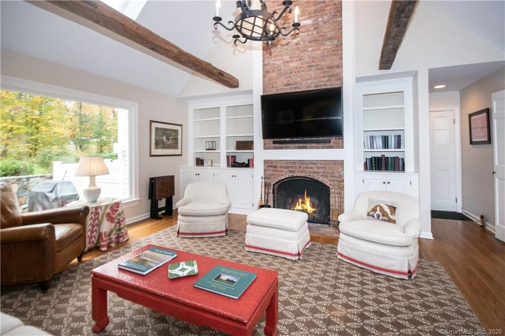 74 Laurel Road, New Canaan, Connecticut, 06840, $1,345,000, Property For Sale, Halstead Real Estate, Photo 7