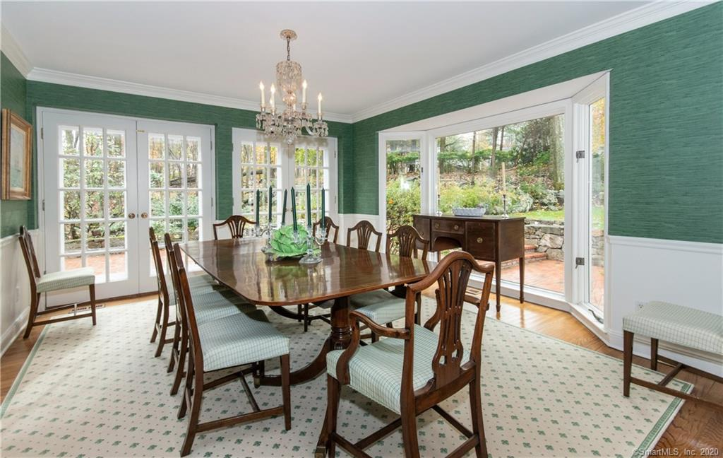 74 Laurel Road, New Canaan, Connecticut, 06840, $1,345,000, Property For Sale, Halstead Real Estate, Photo 8
