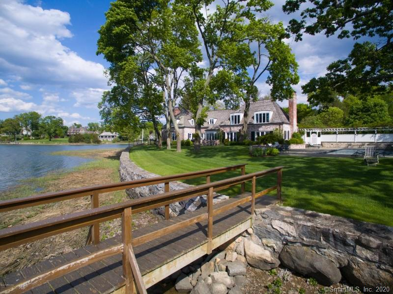 14 Marlow Court, Riverside, Connecticut, 06878, $8,975,000, Property For Sale, Halstead Real Estate, Photo 15